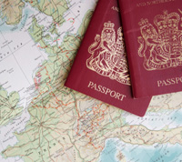 Passport to wealth